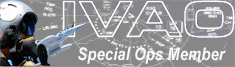 IVAO HQ-SOD Special Operations community banner image 2