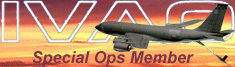 IVAO HQ-SOD Special Operations community banner image 3