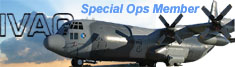 IVAO HQ-SOD Special Operations community banner image 4