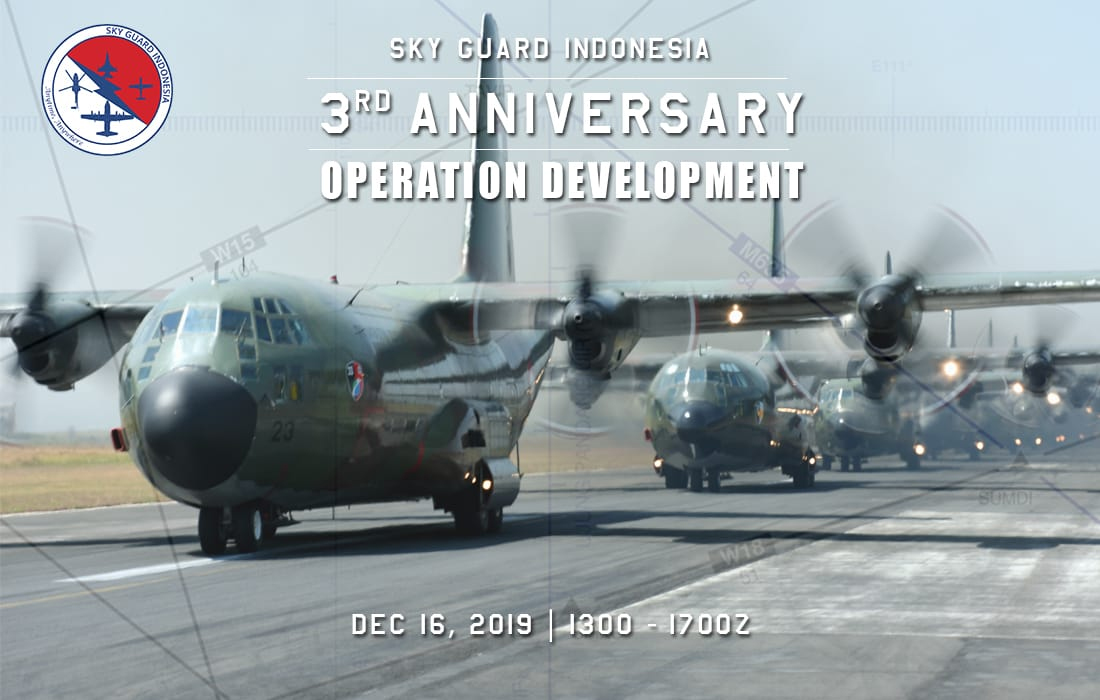[SO event][ID] Operation Development