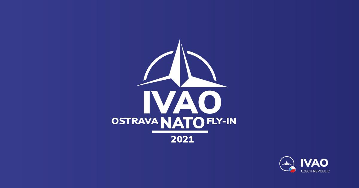 IVAO NATO Days Ostrava special operations event