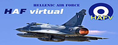 IVAO Hellenic Air Force Virtual special operations group