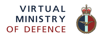 IVAO Virtual Ministry of Defence special operations group