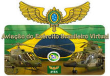 IVAO Virtual Brazilian Army Aviation special operations group