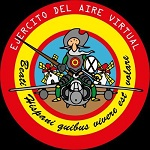 IVAO Ejercito del Aire Virtual special operations group