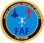 IVAO Virtual French Air Force special operations group