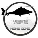 IVAO Virtual Government Flying Service special operations group