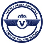 IVAO Fuerza Aerea Espanola Virtual EAV Spanish Air Force EAV special operations group