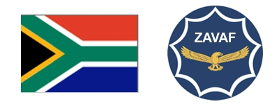 IVAO South African Virtual Air Force special operations group