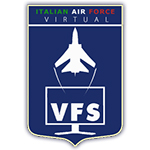 IVAO Virtual Fighter School Italian Air Force Virtual special operations group